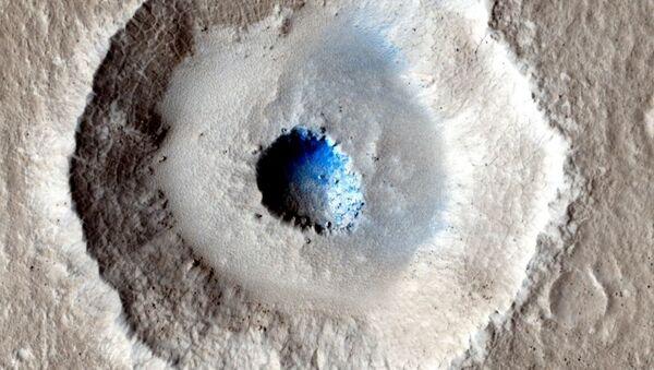 Mars - Sputnik Türkiye