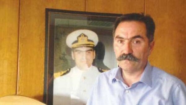 Ali Tatar'ın ağabeyi Ahmet Tatar - Sputnik Türkiye