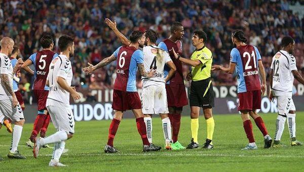 Trabzonspor-Torku Konyaspor - Sputnik Türkiye