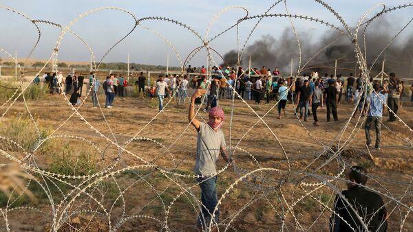 İsrail- Filistin - Sputnik Türkiye