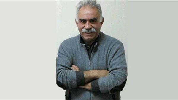 Abdullah Öcalan - Sputnik Türkiye