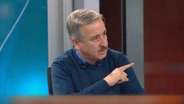 AK Parti Ankara Milletvekili Aydın Ünal - Sputnik Türkiye