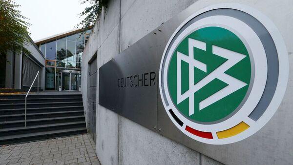 Almanya Futbol Federasyonu (DFB) - Sputnik Türkiye