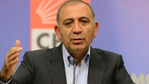 Gürsel Tekin - Sputnik Türkiye