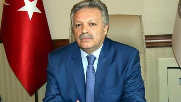 Erzincan Valisi Süleyman Kahraman - Sputnik Türkiye