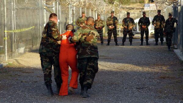 Guantanamo - Sputnik Türkiye