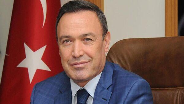 İsrafil Kurtcephe - Sputnik Türkiye