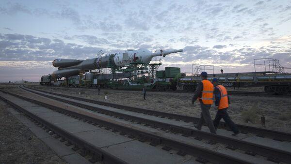 Rus demiryolları - Sputnik Türkiye