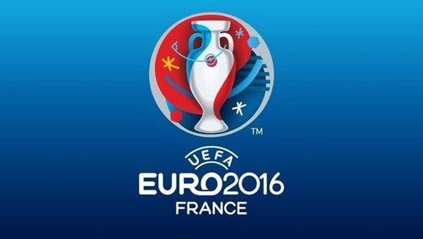 Euro 2016 - Sputnik Türkiye