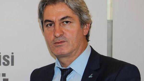 HDP Van Milletvekili Lezgin Botan - Sputnik Türkiye