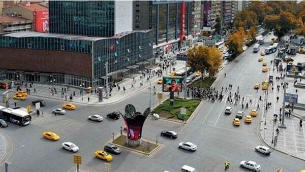 Ankara - Sputnik Türkiye