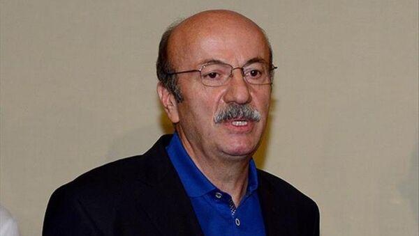 Mehmet Bekaroğlu - Sputnik Türkiye