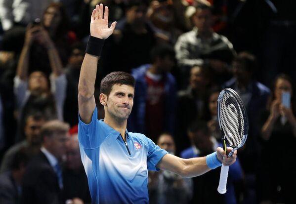 Novak Djokovic - Sputnik Türkiye