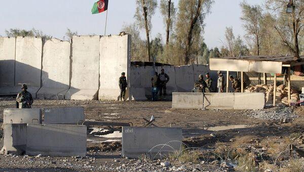 Afganistan  / Kandahar'da Taliban saldırısı - Sputnik Türkiye