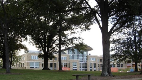 Arkansas Üniversitesi - Sputnik Türkiye