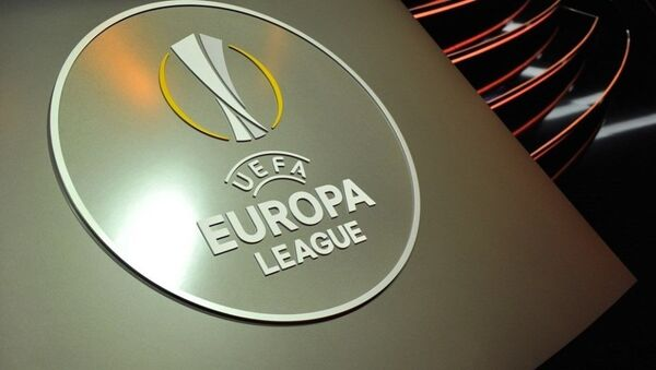 UEFA Avrupa Ligi - Sputnik Türkiye