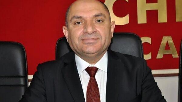 CHP Kocaeli Milletvekili Tahsin Tarhan - Sputnik Türkiye
