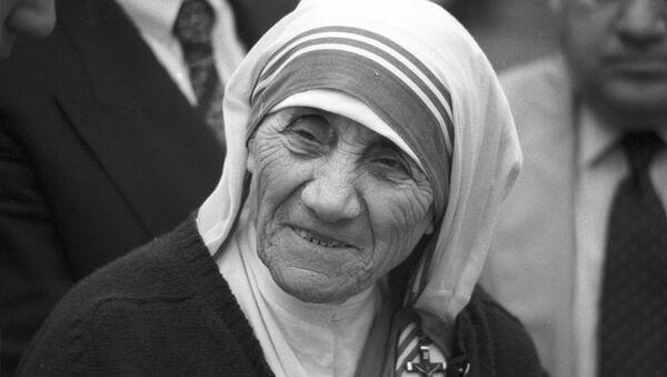 Rahibe Teresa - Sputnik Türkiye