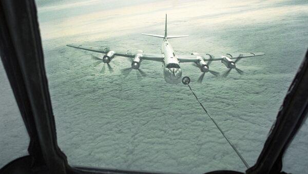 Rus uzun menzilli havacılık - Sputnik Türkiye