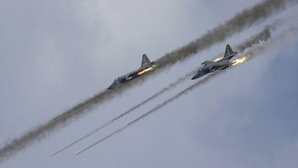 Fransa: Terörle mücadelede Rusya ile işbirliğine hazırız - Sputnik Türkiye