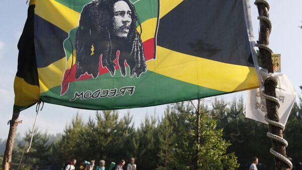 Bob Marley - Sputnik Türkiye