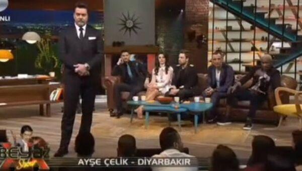 Beyaz Show - Sputnik Türkiye