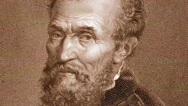 Michelangelo Buonarroti - Sputnik Türkiye