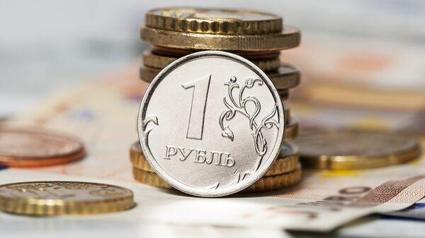 Russian Ruble - Sputnik Türkiye