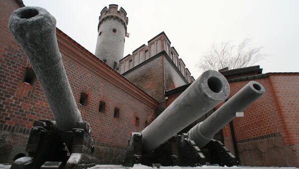 Kaliningrad - Sputnik Türkiye