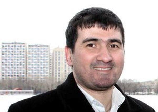Fuad Safarov - Sputnik Türkiye