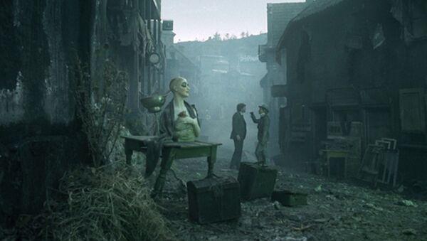 'Akıllara durgunluk veren filmler' İstanbul'da - Sputnik Türkiye
