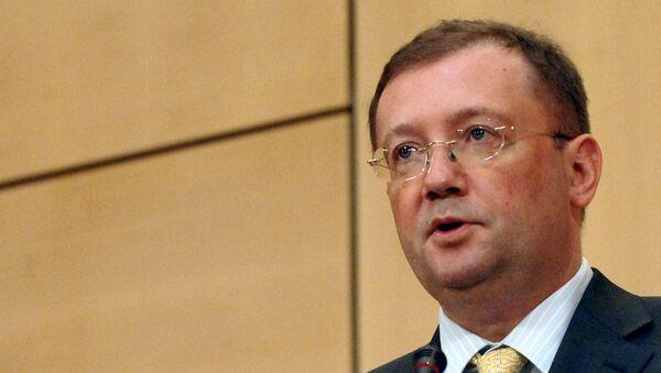 Rusya'nın İngiltere Büyükelçisi Aleksandr Yakovenko - Sputnik Türkiye
