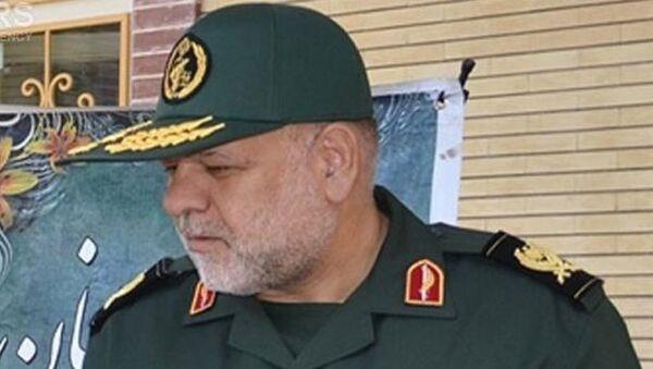 Tuğgeneral Muhsin Kacariyan - Sputnik Türkiye