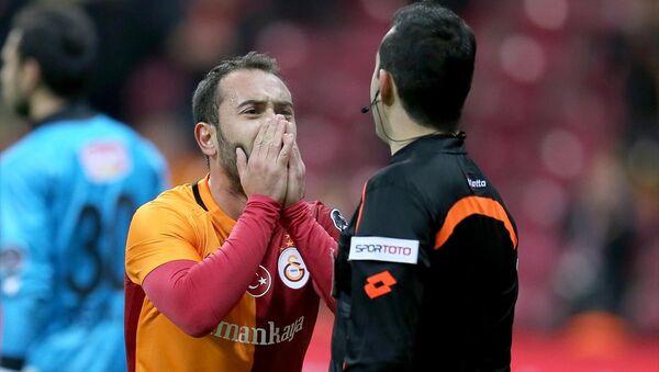 Galatasaray-Torku Konyaspor maçı golsüz sona erdi. - Sputnik Türkiye