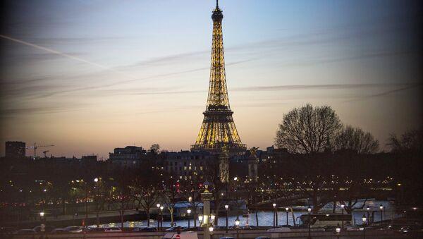 Paris - Fransa - Sputnik Türkiye
