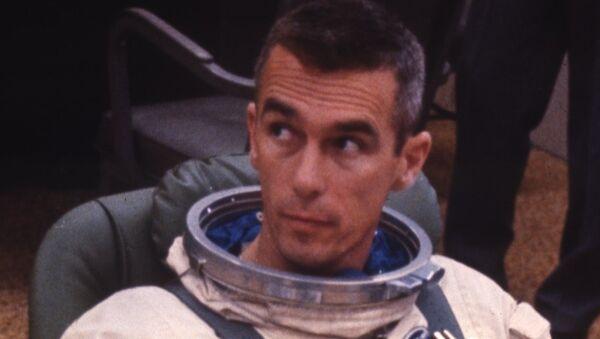 Apollo 10 astronotlarından Eugene Cernan - Sputnik Türkiye
