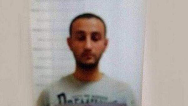 Ankara'daki terör saldırısını yaptığı ileri sürülen Salih Neccar'ın DNA örneği, TAK bombacısı olduğu iddia edilen Abdulbaki Sömer'in babası Musa Sömer ile eşleştiği öne sürüldü. - Sputnik Türkiye