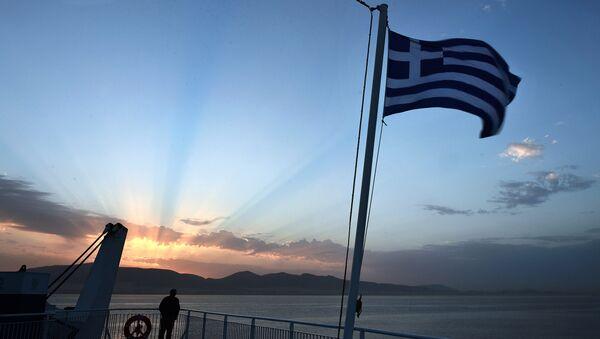 Yunanistan'dan Rusya'ya Türkiye'yi kızdıracak teklif - Sputnik Türkiye