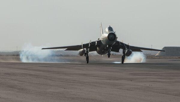Suriye hükümet ordusu Humus'ta - Sputnik Türkiye