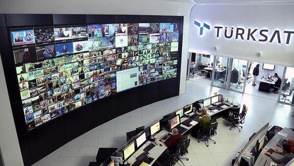Türksat, İMC TV'nin sözleşmesini feshetti - Sputnik Türkiye