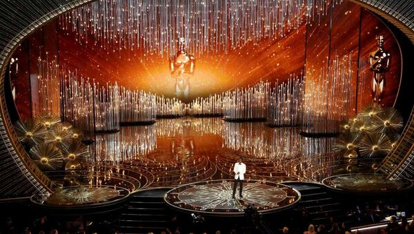 88. Oscar Ödülleri - Sputnik Türkiye