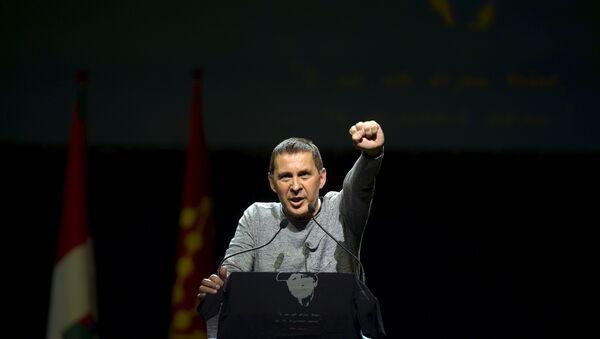 Arnaldo Otegi - Sputnik Türkiye