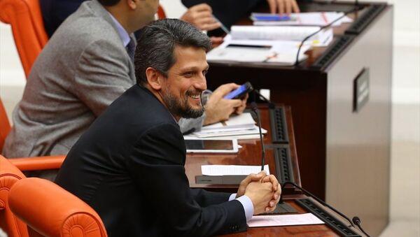 HDP Milletvekili Garo Paylan - Sputnik Türkiye