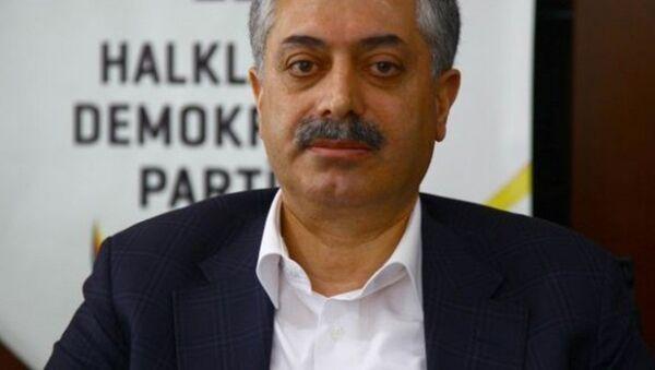 Nimetullah Erdoğmuş - Sputnik Türkiye