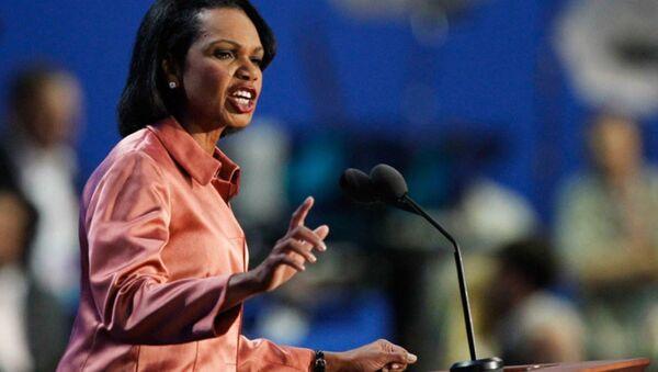 Condoleezza Rice - Sputnik Türkiye