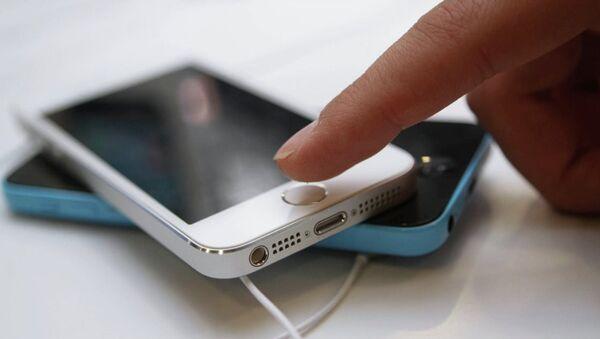 Apple - iPhone - Sputnik Türkiye