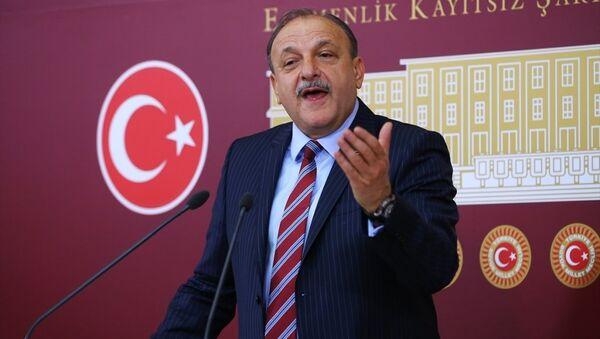 MHP Grup Başkanvekili Oktay Vural - Sputnik Türkiye