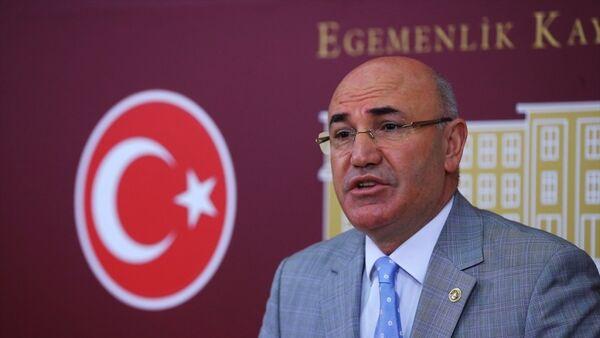 CHP İstanbul Milletvekili Mahmut Tanal - Sputnik Türkiye