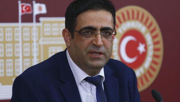 HDP Grup Başkanvekili İdris Baluken - Sputnik Türkiye