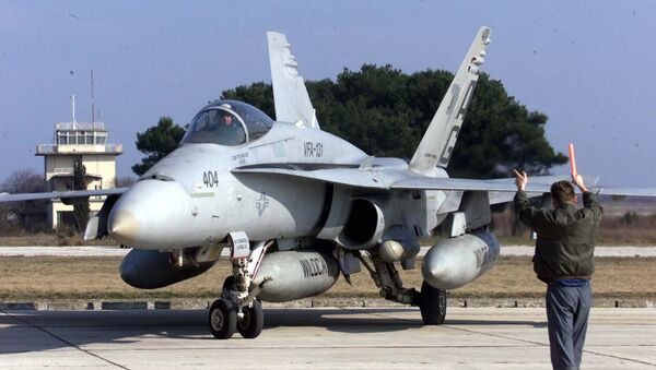 MiG-21 savaş uçakları - Sputnik Türkiye